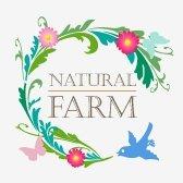 ロゴサンプル、NATURAL FARM