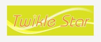 ロゴサンプル、Twinkle Star