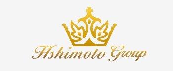ロゴサンプル、Hashimoto Group