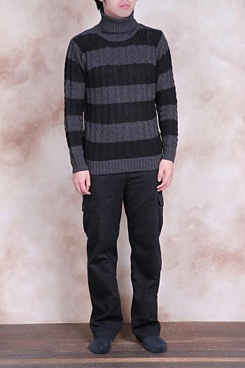 モデルタクミセーター