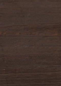 焦げ茶の木の床