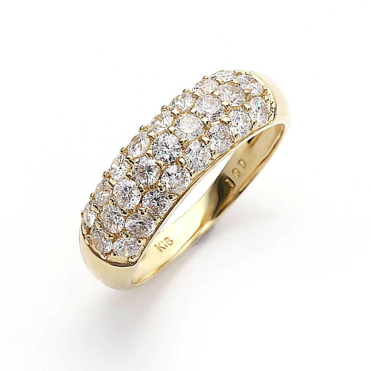 指輪ジュエリー撮影