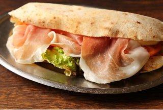 サンドイッチ9
